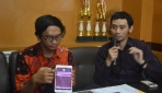 "Mahasiswa UGM mengembangkan sebuah aplikasi pelaporan tindakan kekerasan pada perempuan bernama ""NoViolence""."