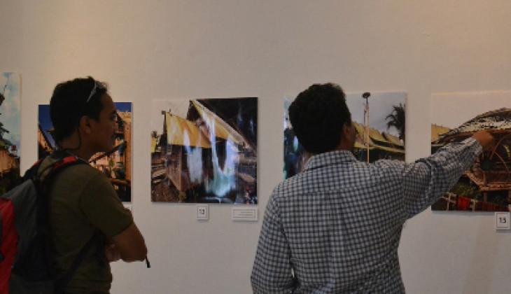 Komunitas Alumni Arsitek UGM Gelar Pameran Foto Karya Arsitektur Pradipto
