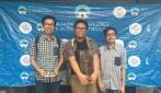Tim EDS UGM meraih juara 1 pada Asian Law Student Association 2016.