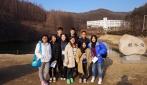 Delapan Mahasiswa FIB UGM Ikuti Program Pertukaran Pelajar di Korea Selatan