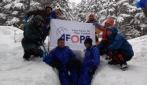 Peneliti UGM Terpilih Ikuti Ekspedisi Riset di Antartika (foto: dok.pribadi)