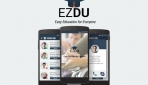 Aplikasi Edzu hadir untuk mengatasi keterbatasan akses pembelajaran dan pendidikan di daerah terpencil.