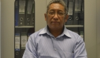 Ahli Fisiologi UGM, Dr.dr. Zaenal Muttaqien Sofro, AIFM.