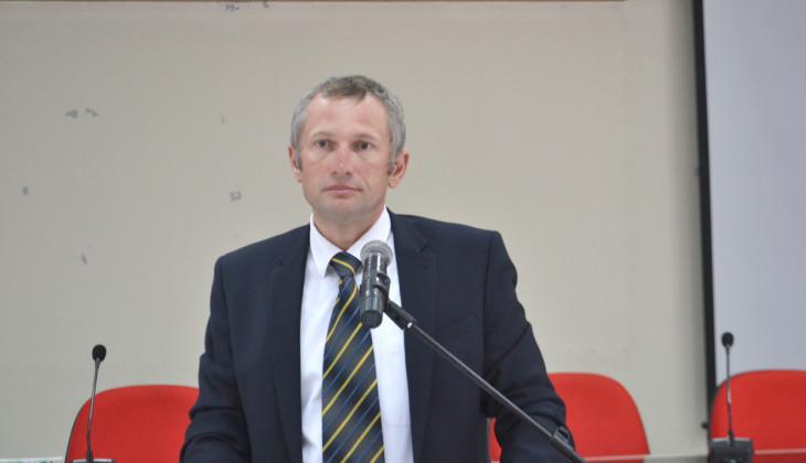 Dubes Zagorsky: Indonesia Mitra Dagang Strategis Bagi Belarus