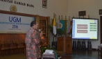 UGM Gelar Human Resources Innovation Week