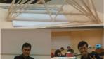 UGM Juara  II Bridge Design Competition di Singapura