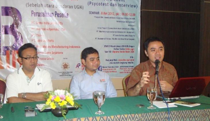 RUU PT dan KKNI Jadikan Pendidikan Vokasi Kian Diakui