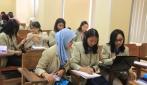 1400 Mahasiswa Penerima Hibah PKM Kembali Ikuti Konsolidasi