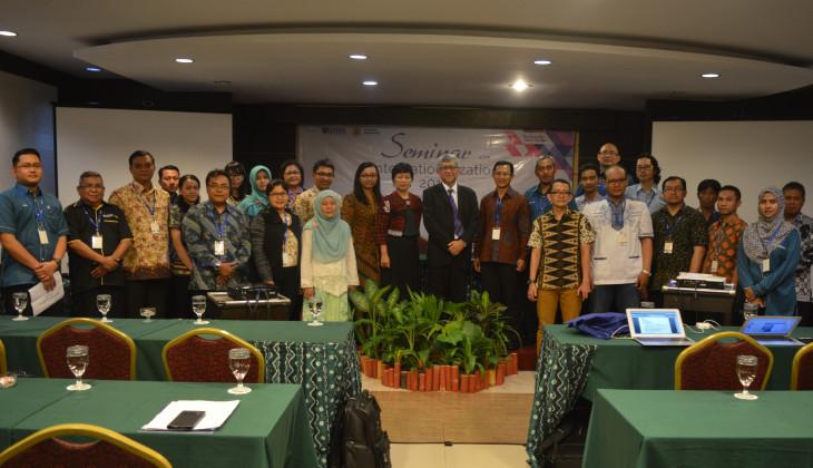 Perguruan Tinggi Mengemban Tanggung Jawab Bentuk Generasi Muda ASEAN