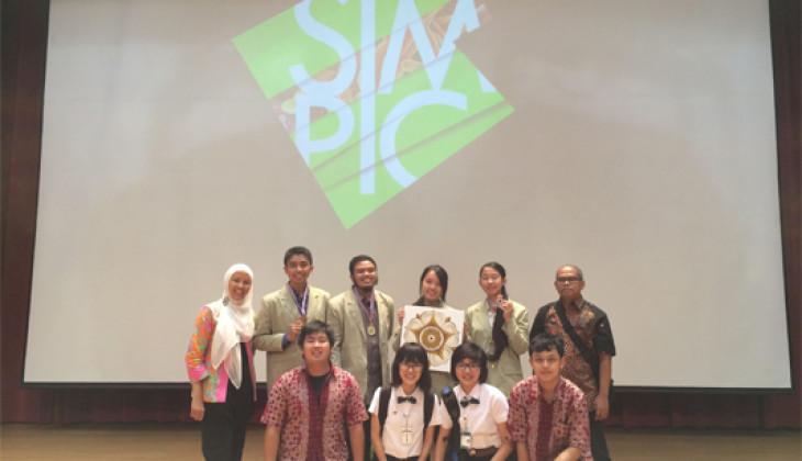 Mahasiswa UGM Raih 3 Penghargaan Kompetisi Mikrobiologi Internasional