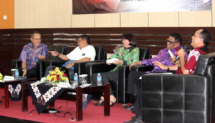 Upaya Penanggulangan Kemiskinan di Indonesia Terhambat Persoalan Parameter dan Perspektif