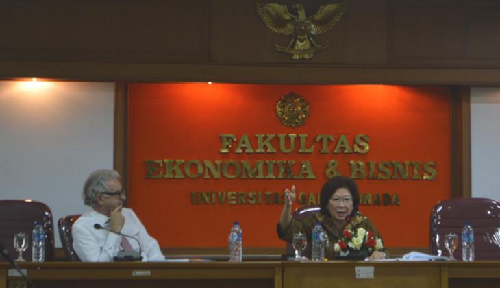 Industri Jasa Memiliki Potensi Besar Terhadap Peningkatan Ekonomi Indonesia