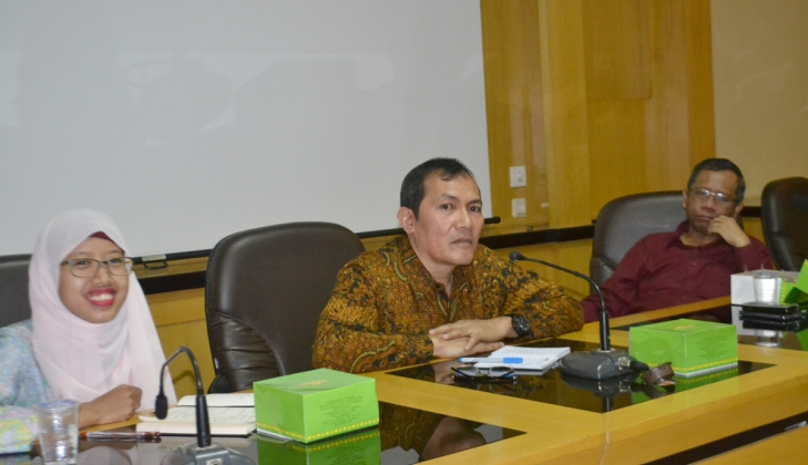 KPK Berencana Telusuri Dugaan Hasil Korupsi dari Laporan LHKPN