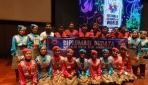 Tim Rampoe UGM dalam FESCO 2016.