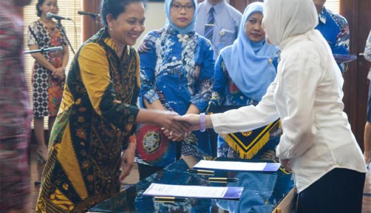 UGM Dorong Laboratorium Menjadi Pusat Pengembangan IPTEK