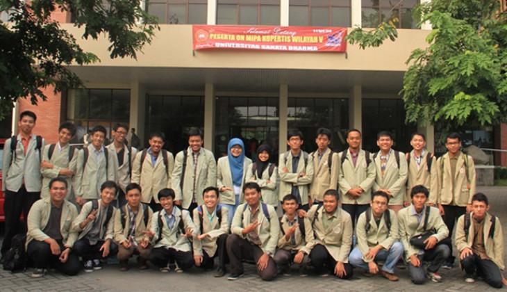 24 Mahasiswa UGM Lolos ON-MIPA PT Tingkat Nasional