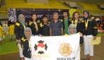Kempo UGM Sabet 5 Medali Kejuaraan Kempo Wanita Nasional
