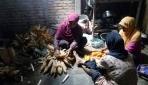 Mahasiswa UGM Galakkan Program Pengolahan Kreatif Jagung Pasca Panen