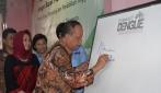 Menristek Dikti: Nyamuk Anti Dengue UGM Potensial Disebar di Luar DIY