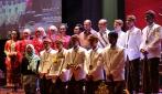 UKJGS UGM Kenalkan Budaya Jawa dalam Kunjungan ke Malaysia