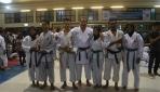 Karate UGM Raih 6 Medali Kejuaraan Karate ISI Surakarta Cup II