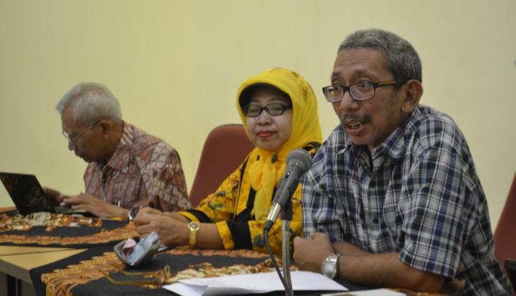 UGM Gelar Kongres Pendidikan Pengajaran dan Kebudayaan III