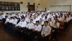 221 PNS UGM Terima Satyalancana Karya Satya