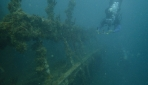Mahasiswa UGM Bantu Upaya Pelestarian Wisata Shipwreck Boelongan