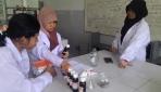 Mahasiswa UGM Olah Limbah Cangkang Telur Jadi Obat Maag
