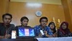 Mahasiswa UGM Kembangkan Aplikasi Pemetaan Krisis Pasca Bencana Gempa