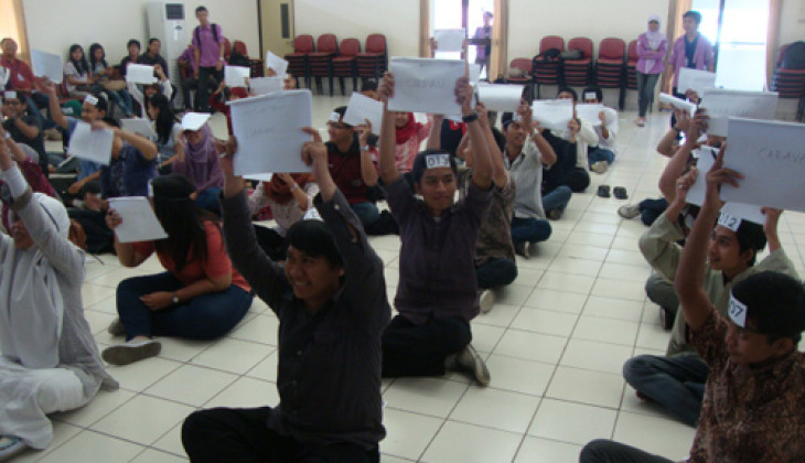 Launching Majalah, Mahasiswa Peternakan Gelar Lomba Ranking 1