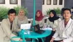 Kreasi Nugget Ganyong Ala Mahasiswa UGM