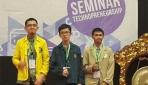 UGM Borong 17 Medali Olimpiade Nasional MIPA 2016
