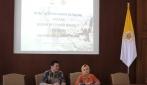 UGM Jalin Kerja Sama dengan Badan Restorasi Gambut
