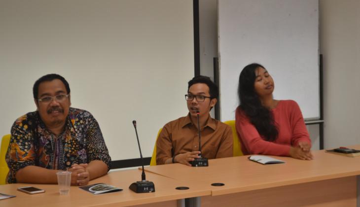CfDS UGM Rilis Daftar 12 Kota Cerdas di Indonesia