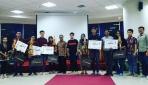 English Debating Society UGM Boyong Juara