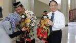 Tim Robot UGM Siap Berlaga Dalam KRI 2016