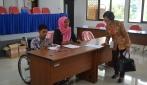 38.854 Perserta Mengikuti Ujian SBMPTN di Yogyakarta