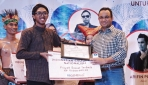 Proyek Sosial Gagasan Mahasiswa UGM Terima Penghargaan dalam ICN 2016