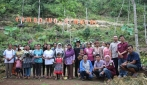 UGM Mengenalkan Budidaya Anggrek di Kulon Progo