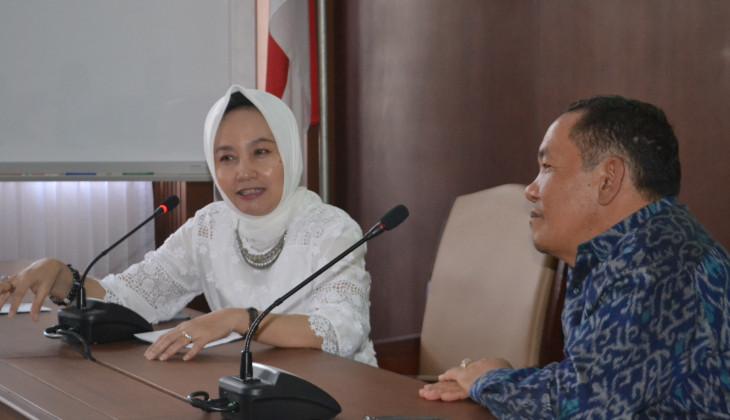 UGM Diminta Ikut Kembangkan Pariwisata Samosir