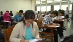 32.606 Peserta Mengikuti Ujian Tulis UGM Serentak di 4 Kota