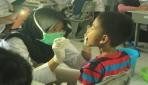 Mahasiswa UGM Inisiasi Dokter Gigi Kecil