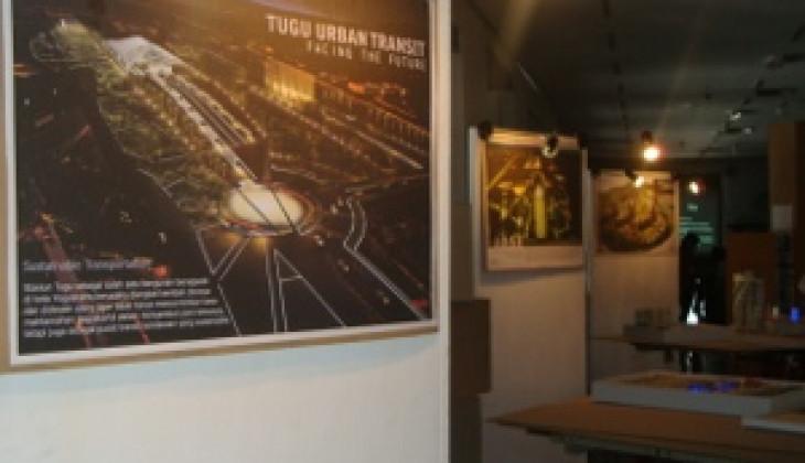 Wiswakharman JUTAP UGM Adakan Expo di Museum Beteng Vredeburg