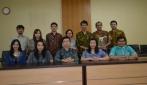 Mahasiswa FH UGM Raih Peringkat 4 Dunia Kompetisi Peradilan Semu