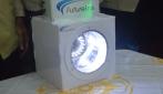 Mahasiswa UGM Kembangkan Sensor untuk Tingkatkan Sensitivitas Pengendali Lampu Otomotis