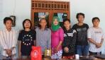 Mahasiswa UGM Meneliti Mitos Ritual Seks di Gunung Kemukus