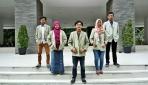 Tim Pengembang EWS Tanah Longsor.