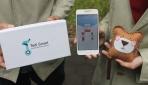 Termometer dan Aplikasi Smartphone Tedi Smart