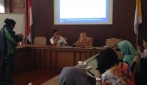 Pakar UGM: Tata Ruang Harus Terintegrasi dengan Zona Bahaya
